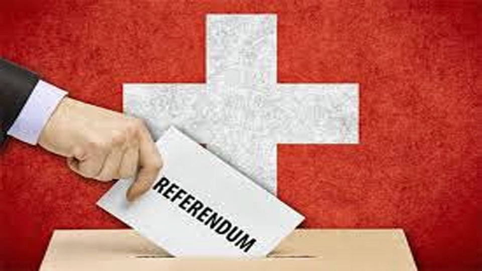 Suisse : Référendum dimanche sur la libre circulation des personnes