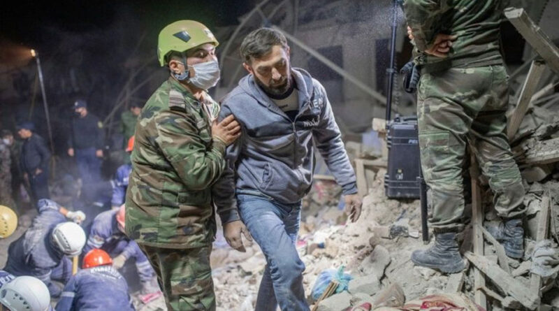 Karabakh guerre