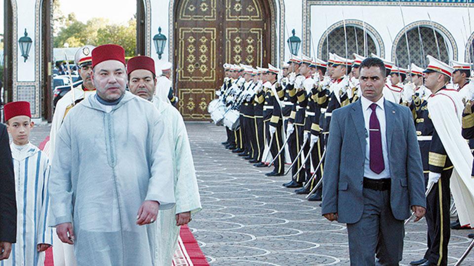 Le Maroc condamne la publication de caricatures sur le prophète