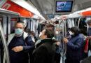 Coronavirus: L'Italie enregistre un record de plus de 31.000 nouveaux cas