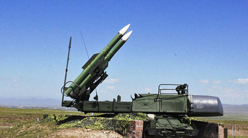 missiles russes