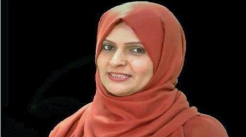 Hanane El Barassi