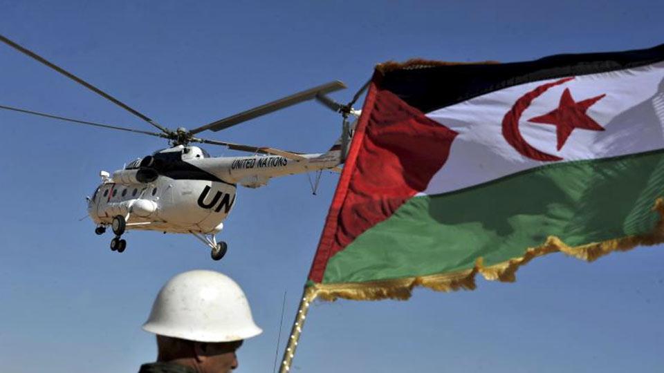 """L'Algérie dénonce de """"graves violations"""" du cessez-le-feu par le Maroc au Sahara occidental"""