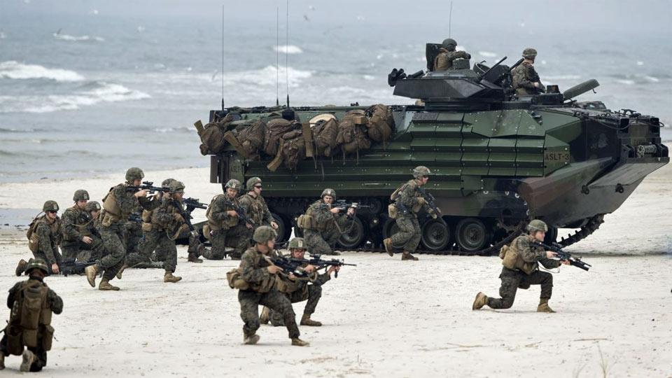 Taiwan riposte par des exercices militaires après des incursions chinoises