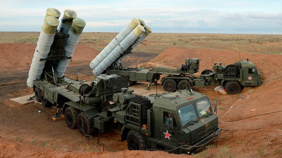 Les Etats-Unis sanctionnent la Turquie suite aux acquisitions des S-400 russes