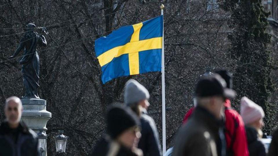 Coronavirus: La Suède impose le port de masque dans les transports publics