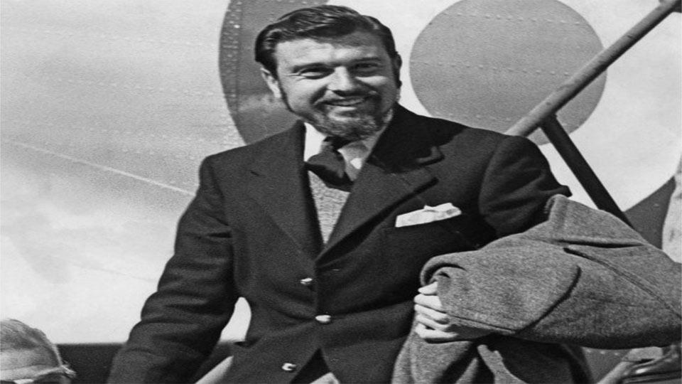 Mort à Moscou de l'agent double britannique George Blake