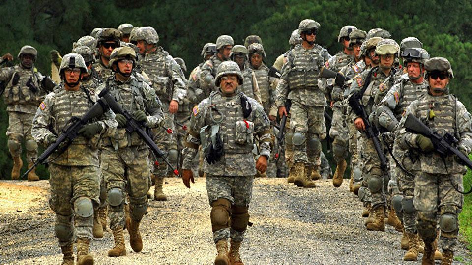 Etats Unis : Deux membres de la Garde nationale écartés de l'investiture de Biden