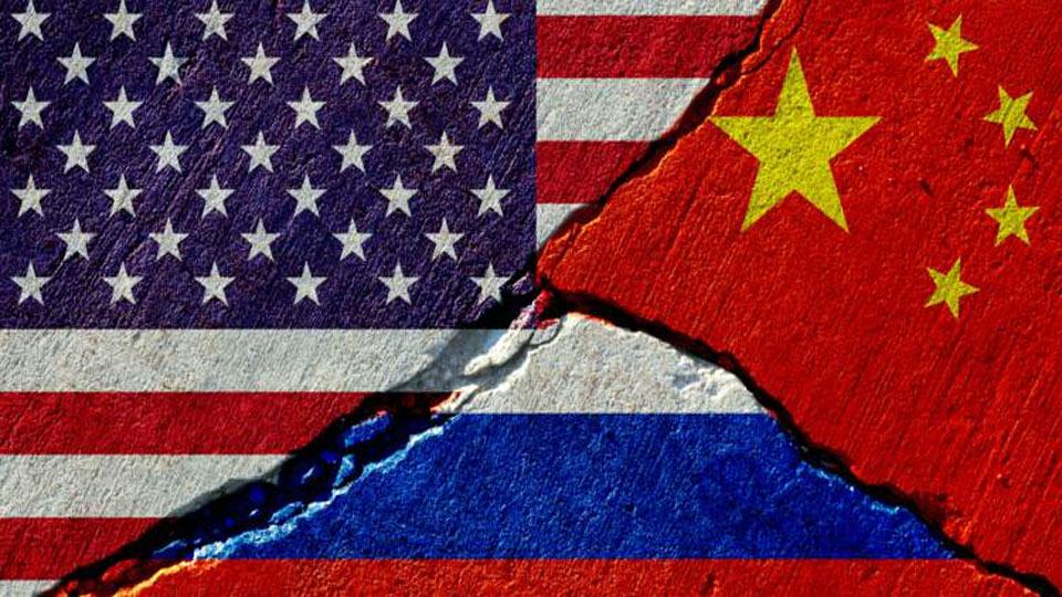 Etats Unis – Russie : Entretien téléphonique entre l'état-major des 2 armées