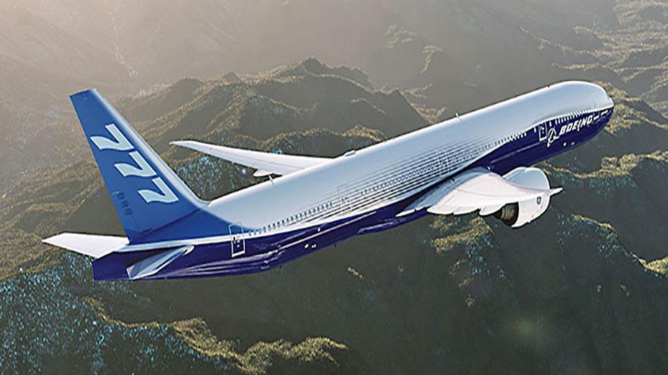 USA: La FAA lance une inspection renforcée des Boeing 777 après une panne moteur