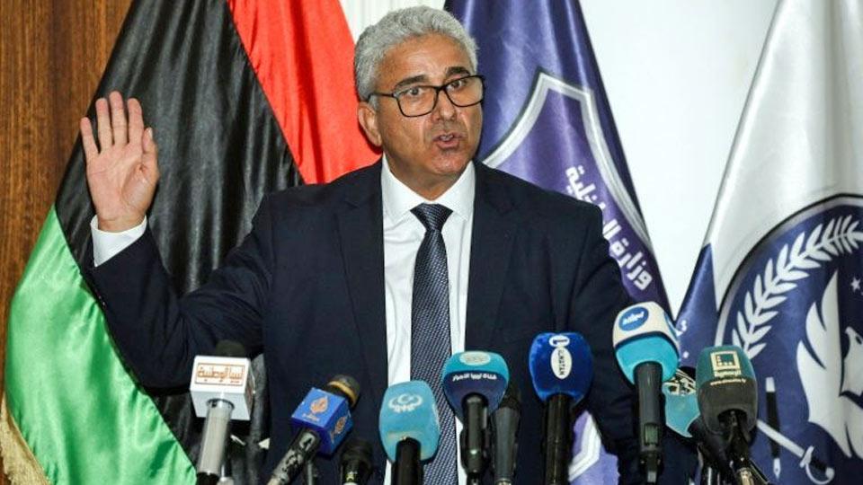 Libye: le ministre de l'Intérieur échappe à une tentative d'assassinat