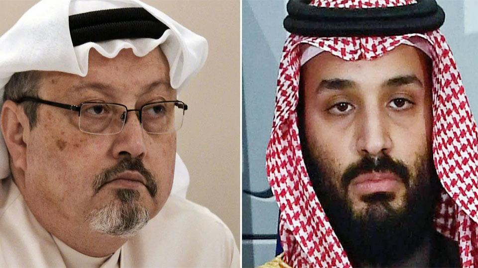 Pour la CIA, MBS a approuvé l'opération barbare contre Khashoggi