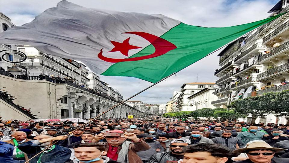 Des milliers de partisans du Hirak sont redescendus dans la rue ce vendredi à Alger