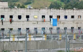 prison equateur