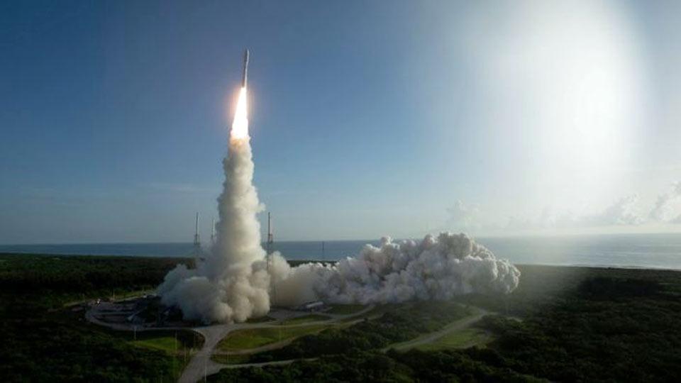 NASA : Le robot Perseverance doit se poser sur Mars après sept mois de voyage