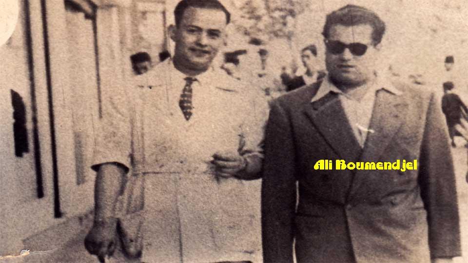 Guerre d'Algérie : La France reconnaît enfin par le biais de son président, l'assassinat d'Ali Boumendjel