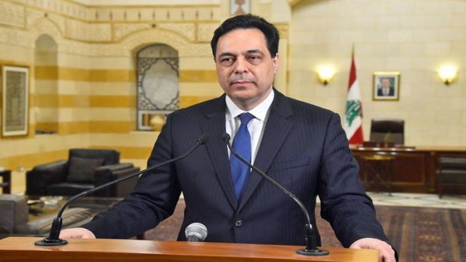 Liban: Le Premier ministre par intérim menace de jeter l'éponge
