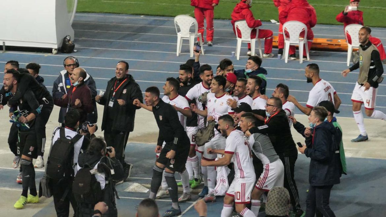 Vidéo – C1 CAF : CRBelouizdad 2 – TP Mazembé 0 – images : Beinsports