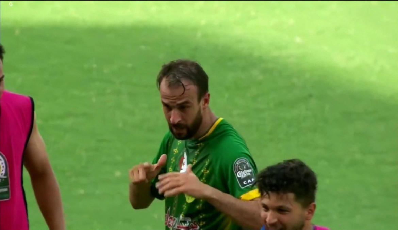 Coupe de la CAF : Coton Sport-JSKabylie (1-2), les algériens sont en quart
