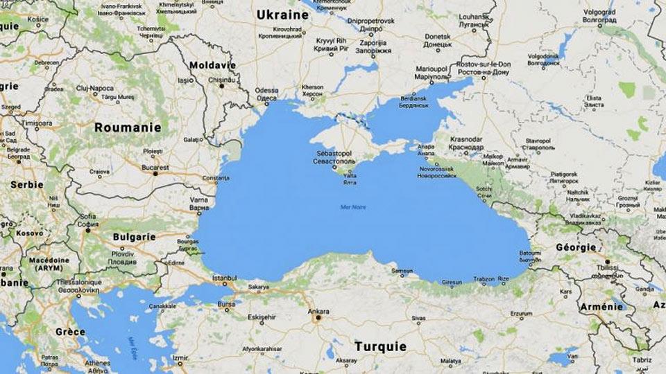 Mer noire : Washington préoccupé par la volonté de blocage russe