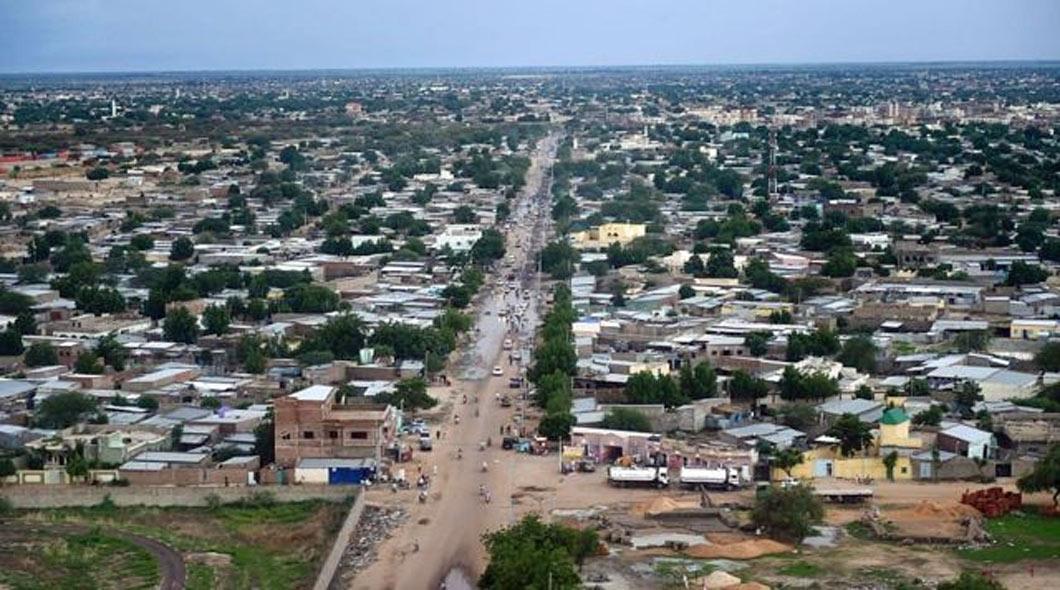 Tchad : L'armée dit avoir repoussé des rebelles avançant vers N'djamena