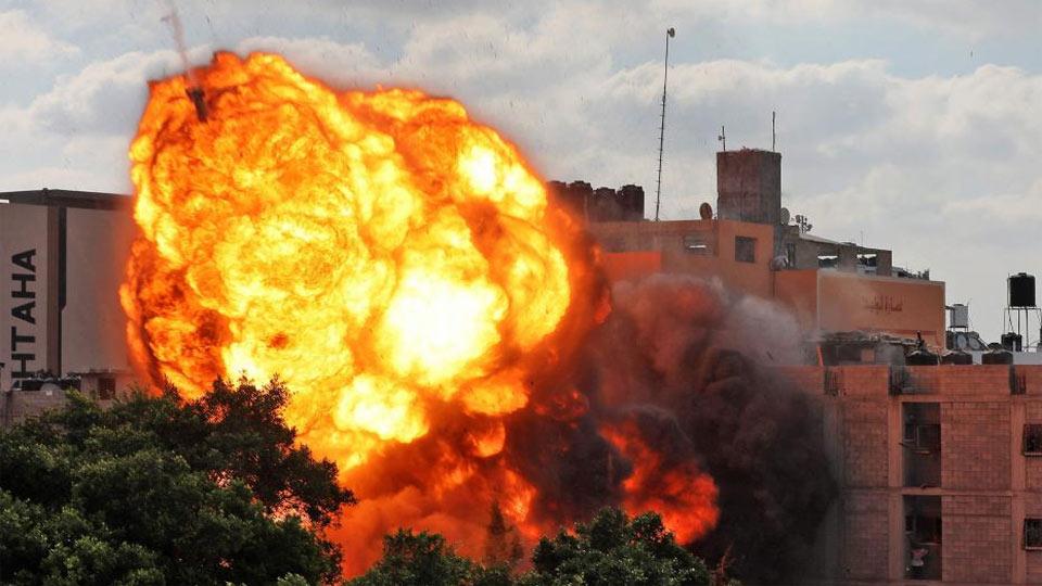 Palestine – Etat Sioniste : Des tirs d'artillerie sur Gaza, le conflit ne faiblit pas