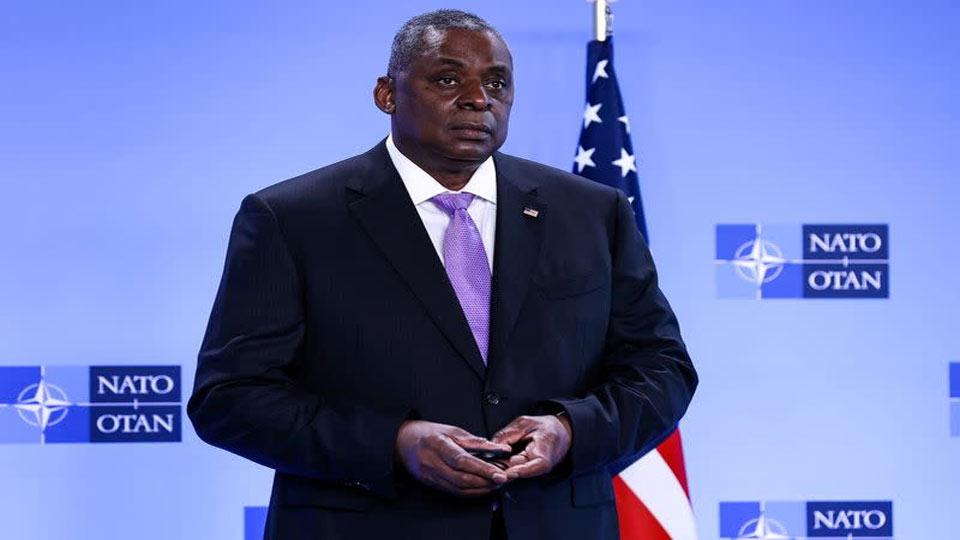 """Selon le secrétaire américain à la défense, a prochaine grande guerre sera """"très différente"""""""
