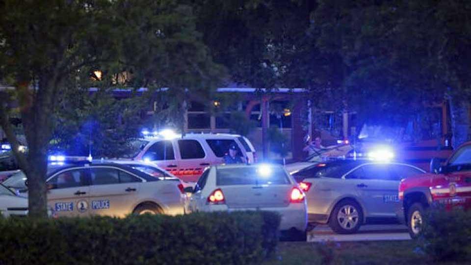 USA – Californie: Huit personnes tuées dans une fusillade à San José