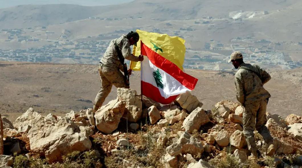 """Selon l'armée sioniste,Trois roquettes ont été lancées depuis le Liban vers """"Israël"""""""