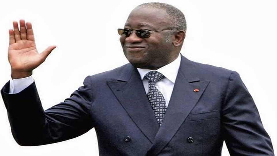 Côte d'Ivoire : Laurent Gbagbo compte rentrer le 17 juin