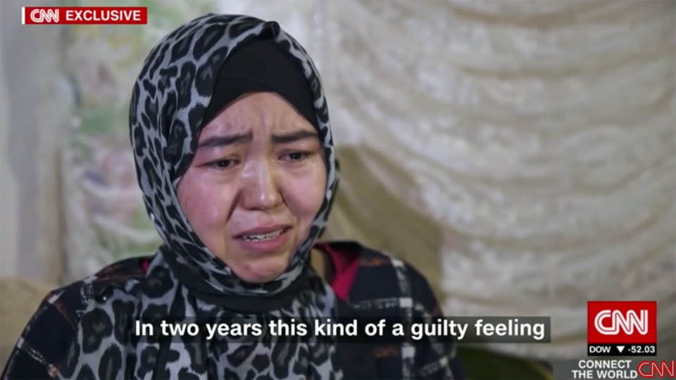 Des Ouïgours sont expulsés vers la Chine depuis des pays du Moyen-Orient
