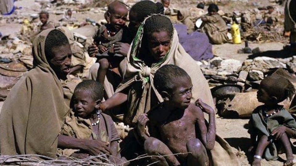 Ethiopie: Quelque 350.000 personnes en situation de famine dans la région du Tigré